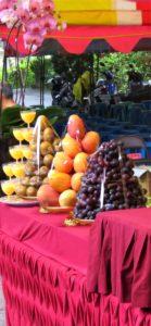 南国のフルーツショップ1