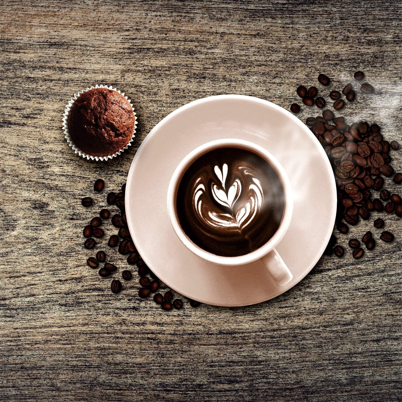 Ipad12 9インチの壁紙を高画質なコーヒーのイメージ画像にしよう
