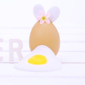 卵のイースターラビット2