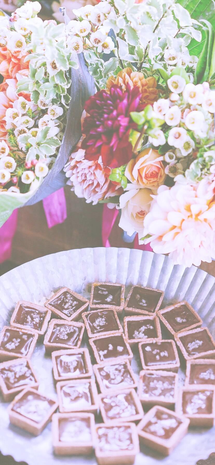 四角いチョコレート1