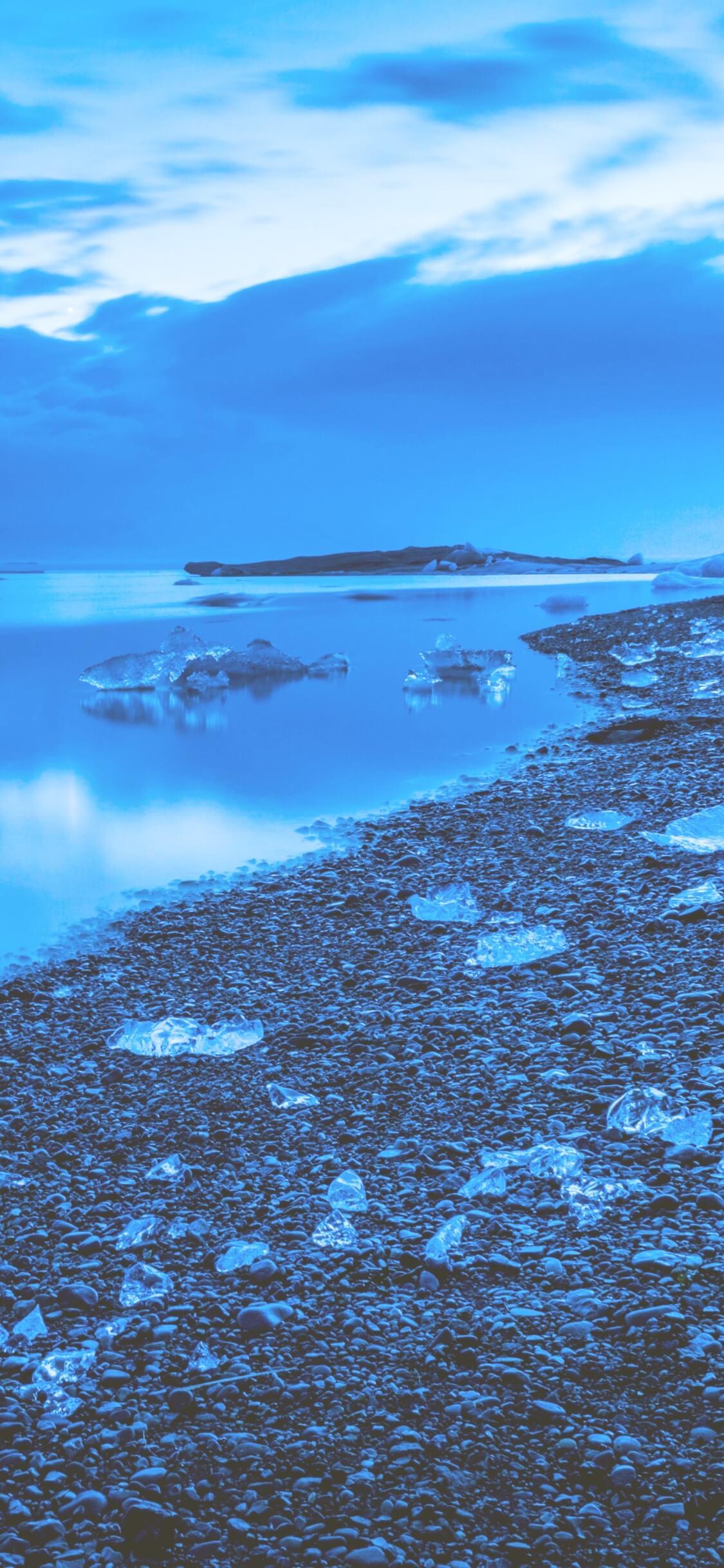 冷たい海2