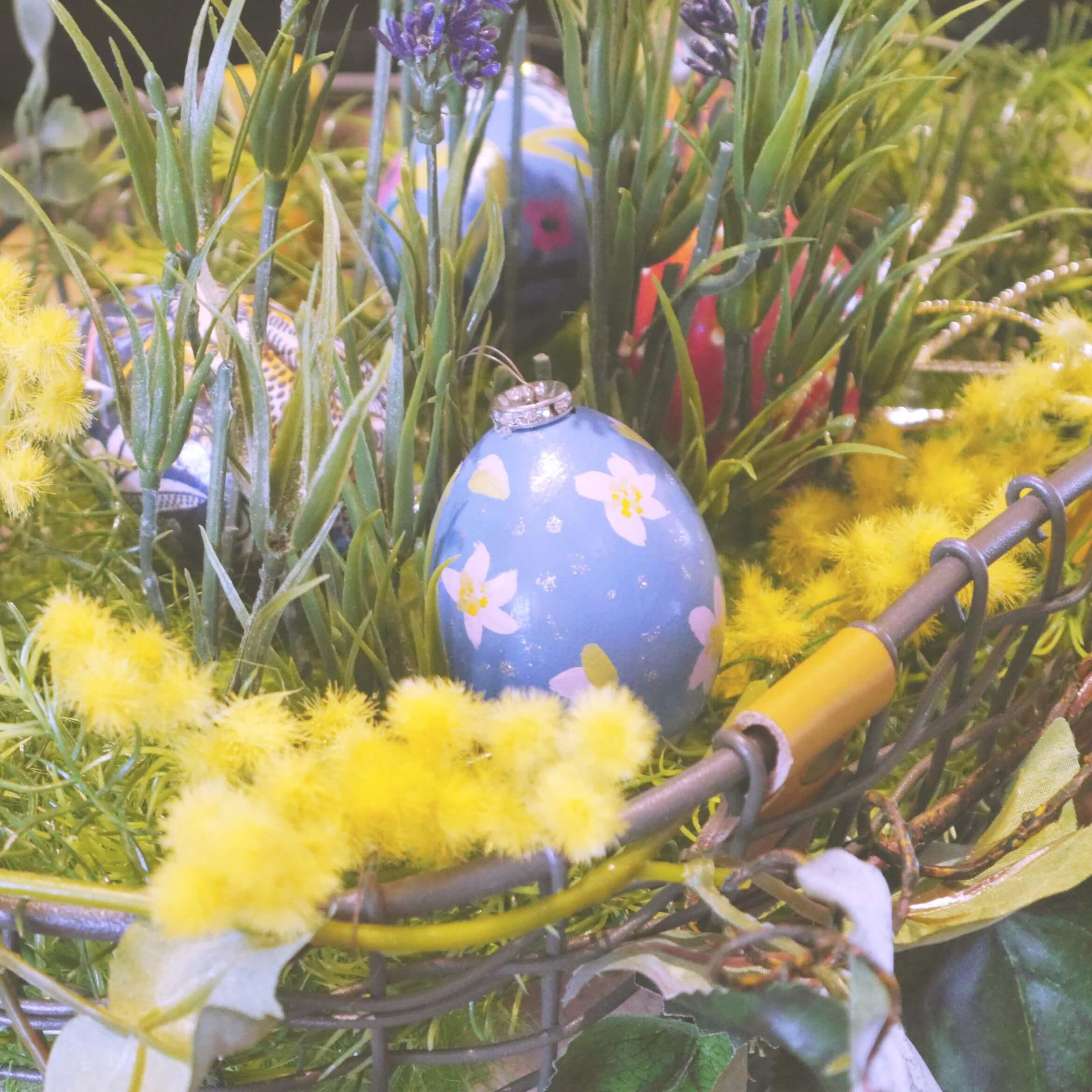 エッグハンティングの卵4