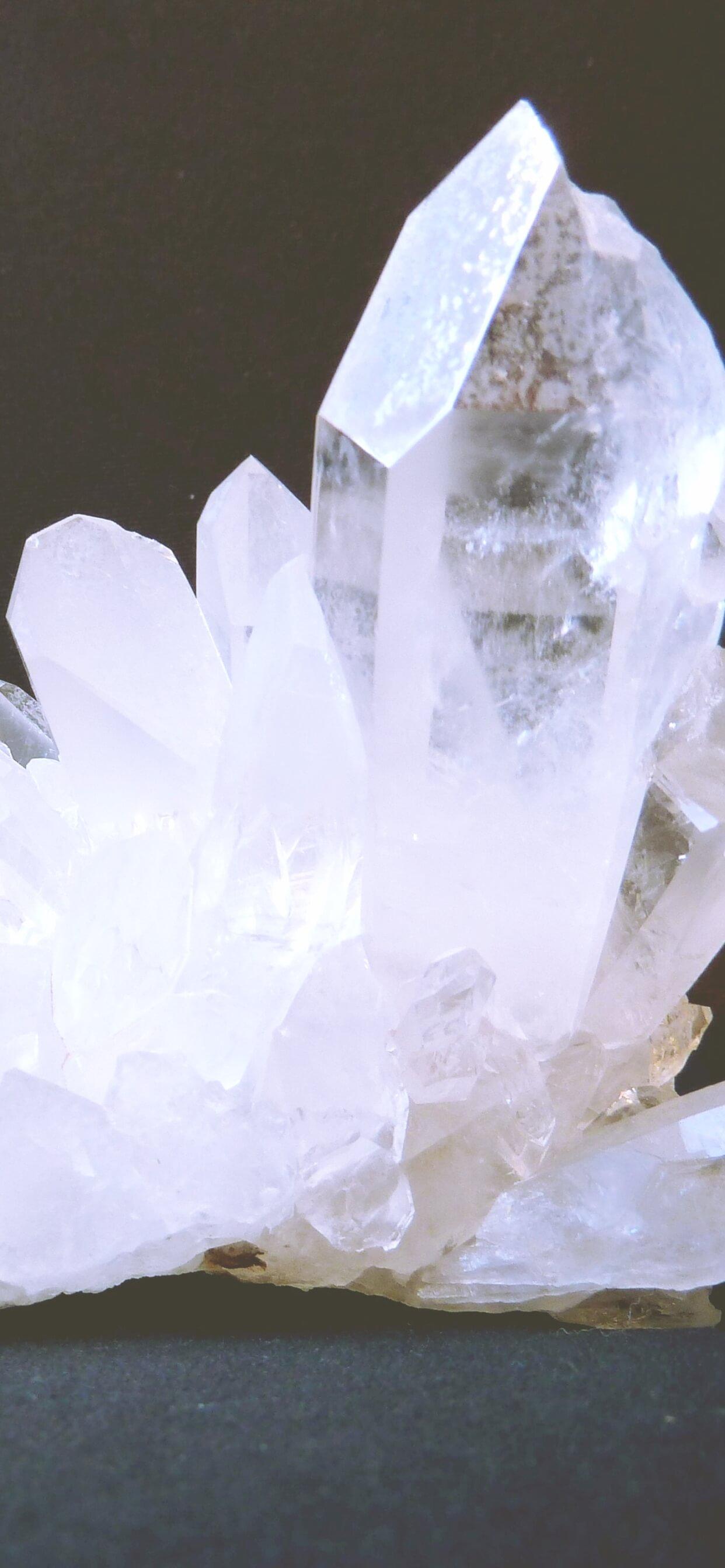 クリスタル(水晶)