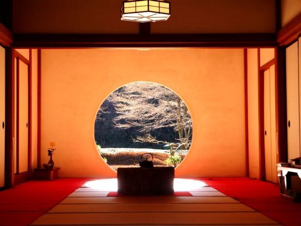 iPhone・iPad日本の和の風景無料壁紙・待ち受けイメージ画像