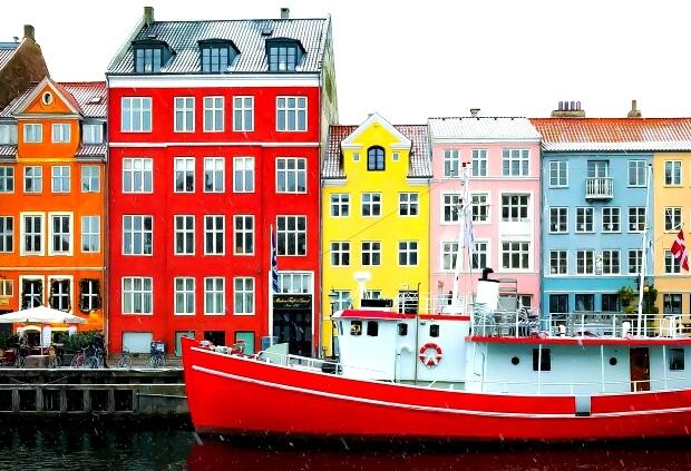 【おすすめ】iPhone北欧の風景無料壁紙・待受けを機種サイズごとに更新・配信中!