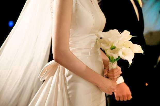 LINEのプロフィール背景画像を結婚のイメージ画像にする