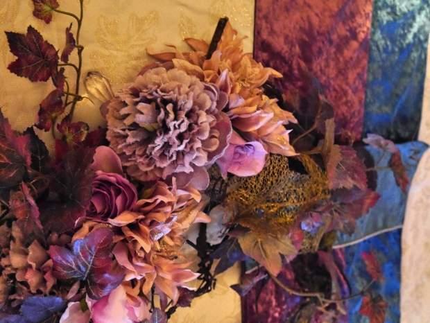 iPhoneロック画面・ホーム画面用紫の無料壁紙
