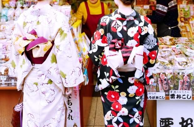 LINEのプロフィール背景用日本の和の風景無料画像を配信中