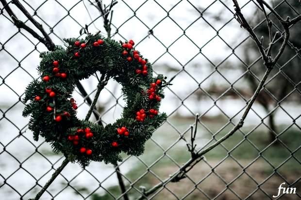 Twitterのフリーヘッダーおしゃれなクリスマス