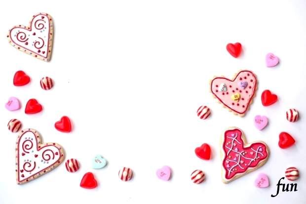 iPhone12・12Pro・13・13Proロック画面等のバレンタインやハートの壁紙を配信中